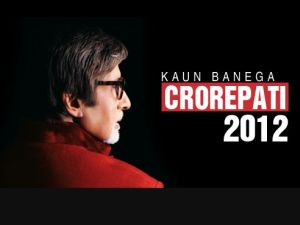 Kaun Banega Crorepati 2012