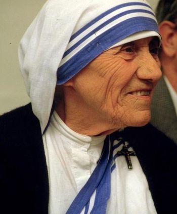 Mother Teresa - Saint Of Darkness