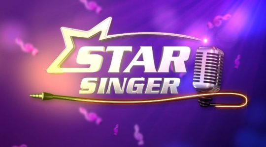 Star Singer Suvarna TV