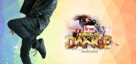 Kings of Dance Grand Finale