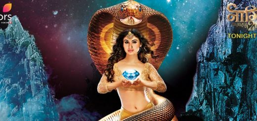 naagin 2 hindi serial cast and crew
