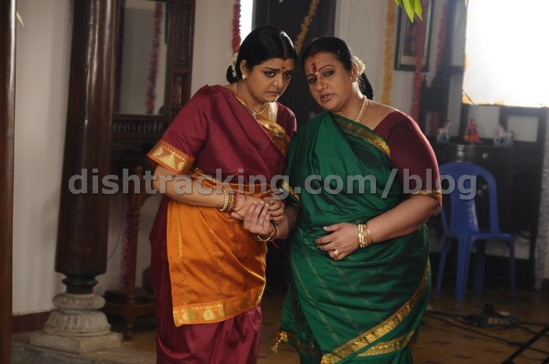 Aahaa Serial On Vijay Tv Every Monday To Friday At 7 30 P M