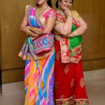 Ami Trivedi and Apara Mehta