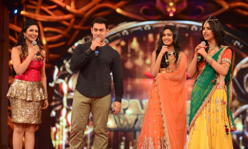 Star Parivaar Awards 2014 On Star Plus – 29 June at 7 30 PM