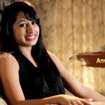 Anvitha Rao