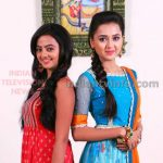 Swaragini hindi serial on colors - starting from 2 march 2015