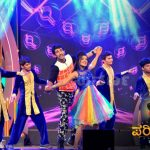 3rd Suvarna Parivaar Awards Telecast on 18th and 19th April 2015