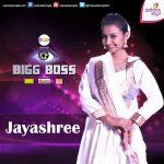 Jayashree Bigg Boss Kannada Season 3