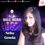 Neha Gowda Bigg Boss Kannada Season 3
