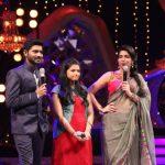 Airtel Super Singer 5 Semi Final Round On Vijay TV