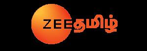 Zee Tamil Channel Logo Download