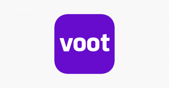download voot app for mobile devices
