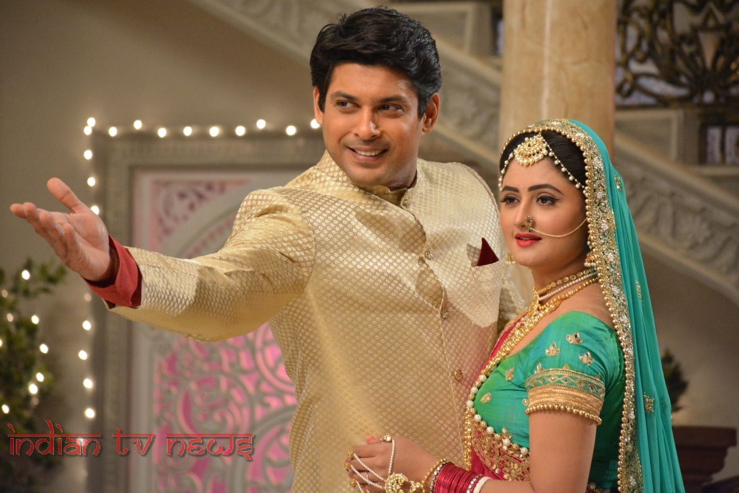 Dil Se Dil Tak - Hindi Tv Serial On Colors From 30 January