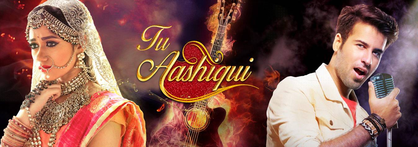 Tu Aashiqui Colors TV Serial Latest Episodes Available On