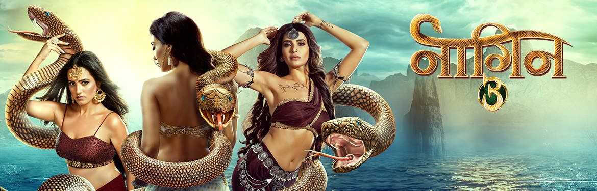 Naagin 3 Online Latest Episodes Streaming On Colors Tv Application Voot