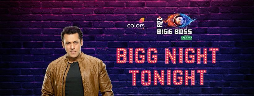 Bigg Boss 12 Latest Episodes Available Online At Voot App