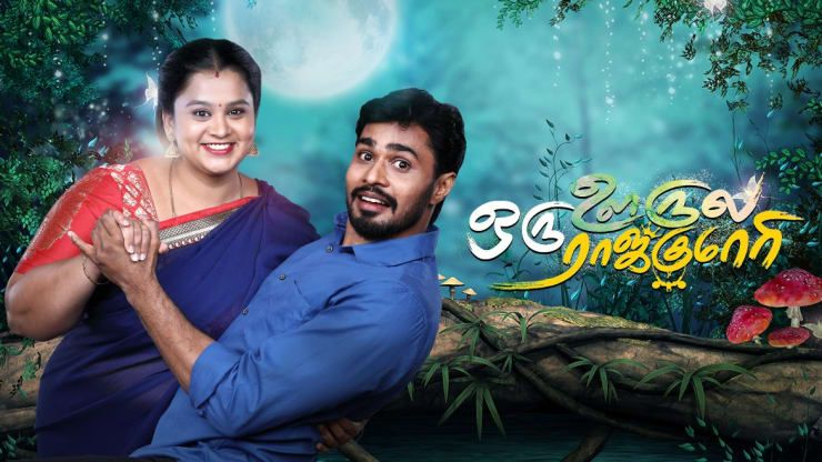 Zee Tamizh Serials – Program schedule with show name and