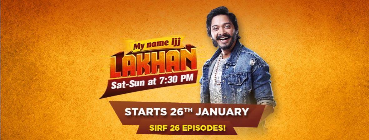 My Name Ijj Lakhan Sony SAB TV, 26th January 2019 at 7:30 PM