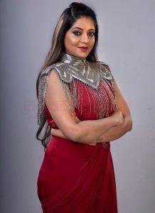 ரேஷ்மா பசுபெலேட்டி