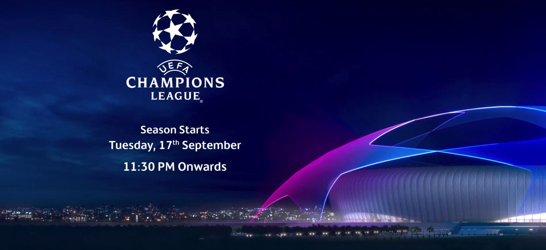 Indian Channel Name UEFA Champions League Live