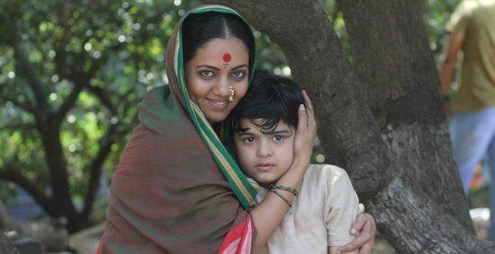 Bhimbai Sakpal role played by actress neha joshi