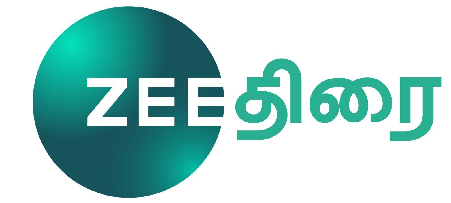 Zee Thirai Channel Logo Download
