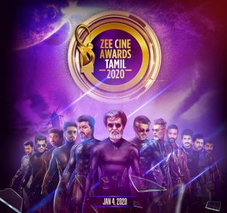 event date for zee tamil film awards