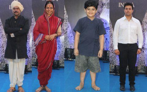 zee5 App streaming online episodes of ambedkar serial