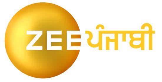Zee Punjabi GEC Logo