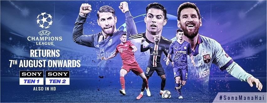 Live Championsleague