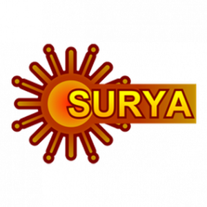 SuryaTV Logo