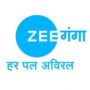 ZEE Ganga Logo